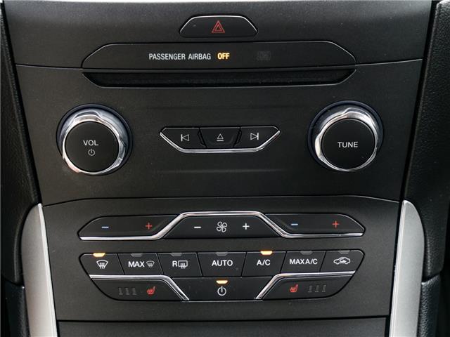 2017 Ford Edge SEL (Stk: 1HL194) in Hamilton - Image 20 of 26