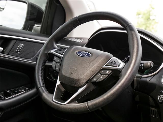 2017 Ford Edge SEL (Stk: 1HL194) in Hamilton - Image 26 of 26