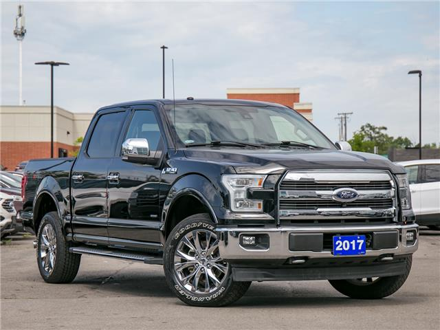 2017 Ford F-150  (Stk: A90222) in Hamilton - Image 1 of 30