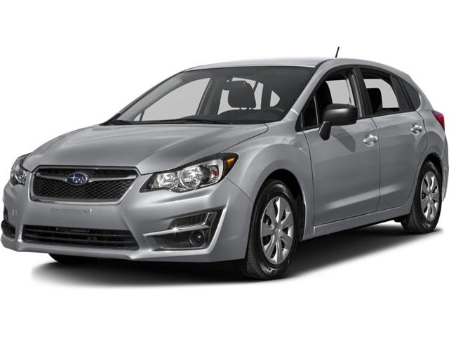 2015 Subaru Impreza 2.0i Touring Package (Stk: 229193) in Ottawa - Image 1 of 3