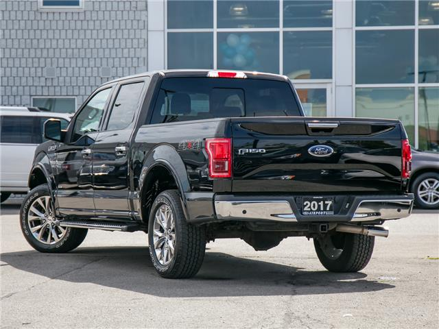 2017 Ford F-150  (Stk: A90222) in Hamilton - Image 2 of 30