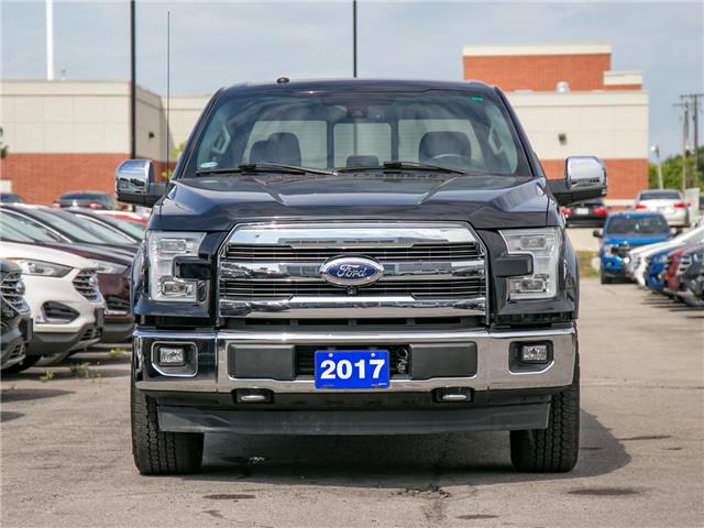 2017 Ford F-150  (Stk: A90222) in Hamilton - Image 5 of 30