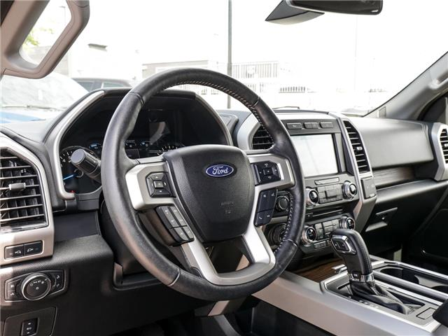 2017 Ford F-150  (Stk: A90222) in Hamilton - Image 15 of 30