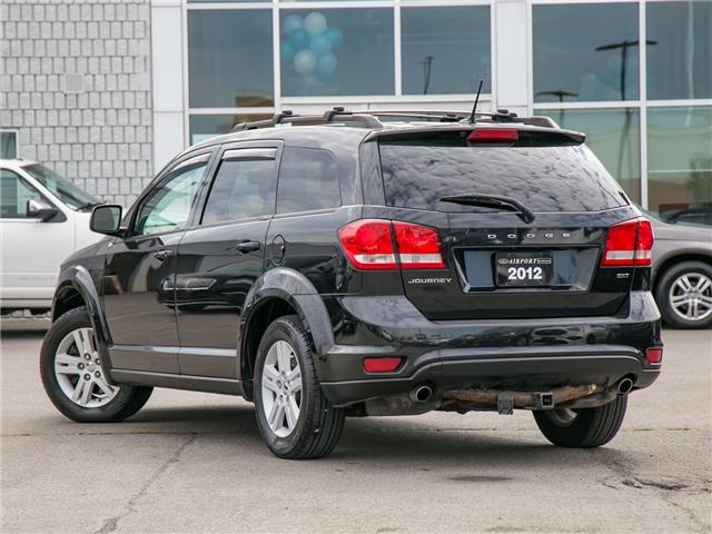 2012 Dodge Journey SXT & Crew (Stk: A90545) in Hamilton - Image 2 of 26