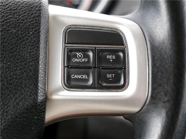 2012 Dodge Journey SXT & Crew (Stk: A90545) in Hamilton - Image 25 of 26