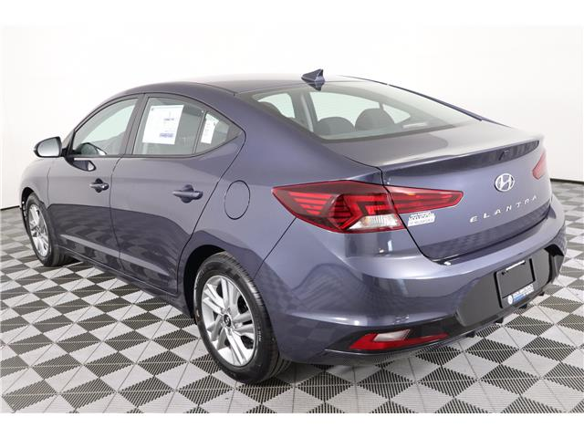 2020 Hyundai Elantra Preferred w/Sun & Safety Package (Stk: 120-019) in Huntsville - Image 5 of 36