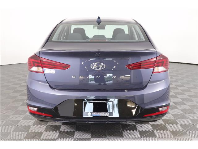 2020 Hyundai Elantra Preferred w/Sun & Safety Package (Stk: 120-019) in Huntsville - Image 6 of 36