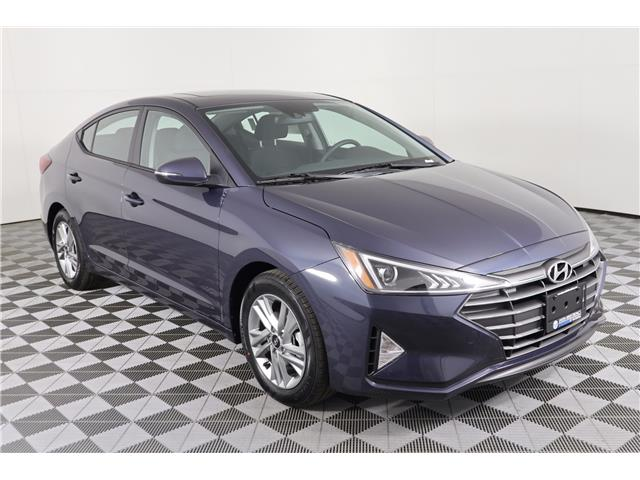 2020 Hyundai Elantra Preferred w/Sun & Safety Package (Stk: 120-019) in Huntsville - Image 1 of 36