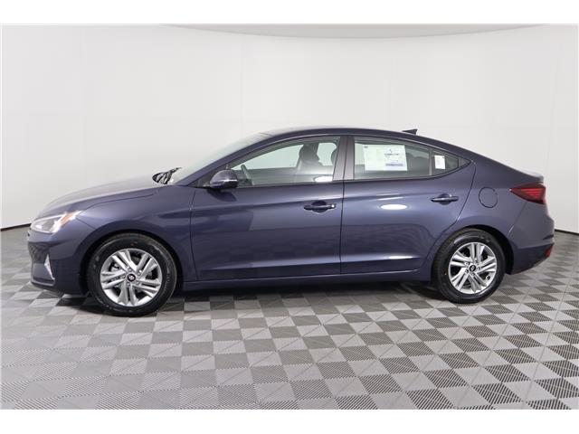 2020 Hyundai Elantra Preferred w/Sun & Safety Package (Stk: 120-019) in Huntsville - Image 4 of 36