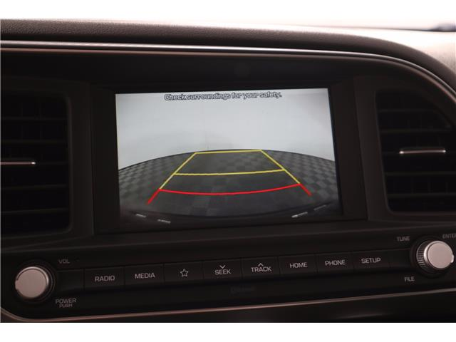 2020 Hyundai Elantra Preferred w/Sun & Safety Package (Stk: 120-019) in Huntsville - Image 27 of 36
