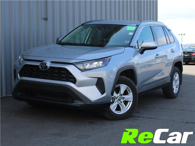 2019 Toyota RAV4 LE (Stk: 190959A) in Saint John - Image 1 of 15
