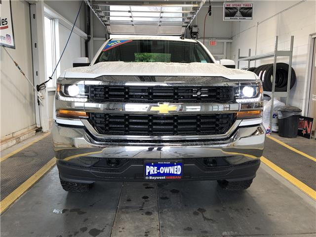 2019 Chevrolet Silverado 1500 LD LT (Stk: P0693) in Owen Sound - Image 2 of 12