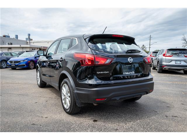 2018 Nissan Qashqai S (Stk: U6702) in Welland - Image 3 of 20