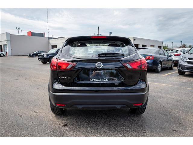 2018 Nissan Qashqai S (Stk: U6702) in Welland - Image 4 of 20