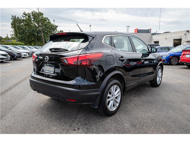2018 Nissan Qashqai S (Stk: U6702) in Welland - Image 5 of 20