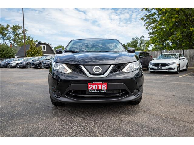 2018 Nissan Qashqai S (Stk: U6702) in Welland - Image 8 of 20
