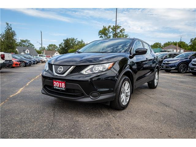 2018 Nissan Qashqai S (Stk: U6702) in Welland - Image 9 of 20