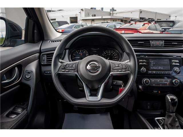 2018 Nissan Qashqai S (Stk: U6702) in Welland - Image 15 of 20