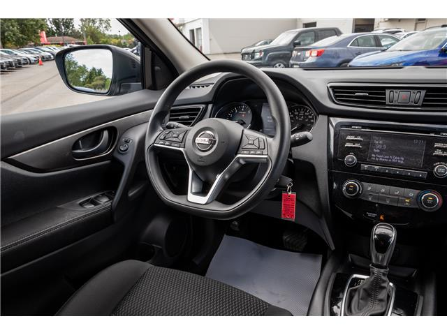 2018 Nissan Qashqai S (Stk: U6702) in Welland - Image 16 of 20