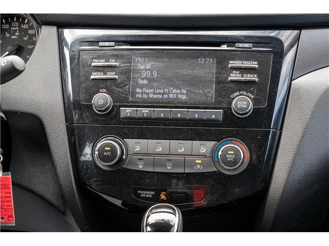 2018 Nissan Qashqai S (Stk: U6702) in Welland - Image 17 of 20