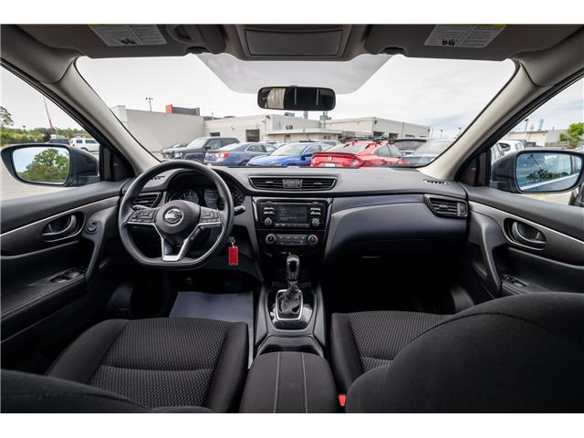 2018 Nissan Qashqai S (Stk: U6702) in Welland - Image 10 of 20
