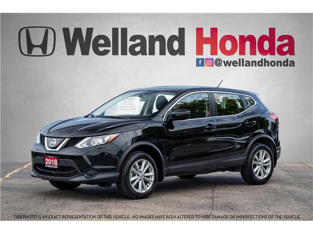 2018 Nissan Qashqai S (Stk: U6702) in Welland - Image 1 of 20