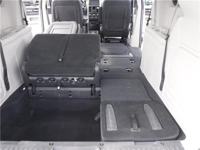 2009 Dodge Grand Caravan SE (Stk: U-3976) in Kapuskasing - Image 8 of 12