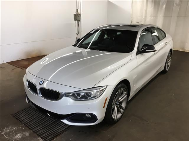 2015 BMW 428i xDrive Gran Coupe (Stk: ) in North York - Image 1 of 11