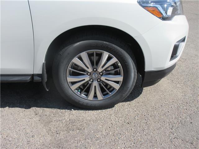 2019 Nissan Pathfinder SL Premium (Stk: 9237) in Okotoks - Image 17 of 24