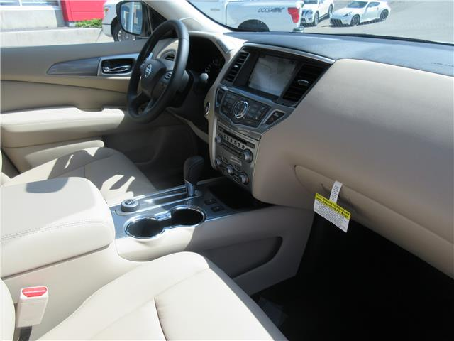 2019 Nissan Pathfinder SL Premium (Stk: 9237) in Okotoks - Image 3 of 24