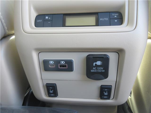 2019 Nissan Pathfinder SL Premium (Stk: 9237) in Okotoks - Image 18 of 24