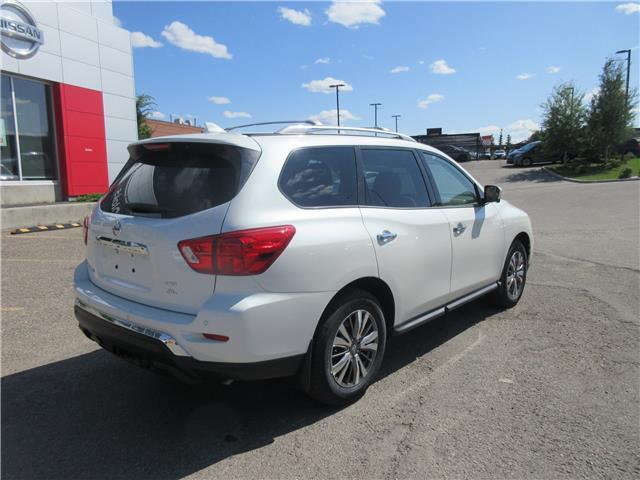 2019 Nissan Pathfinder SL Premium (Stk: 9237) in Okotoks - Image 20 of 24