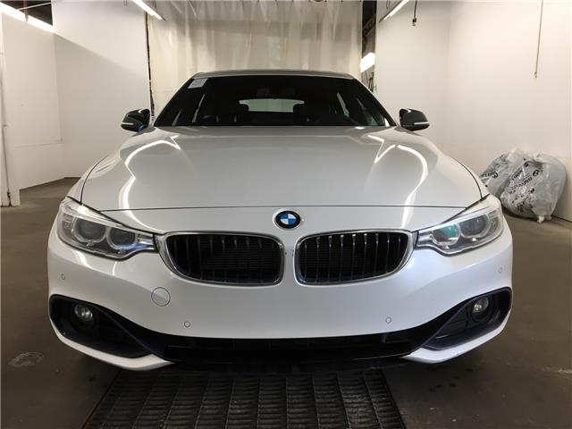 2015 BMW 428i xDrive Gran Coupe (Stk: ) in North York - Image 2 of 11