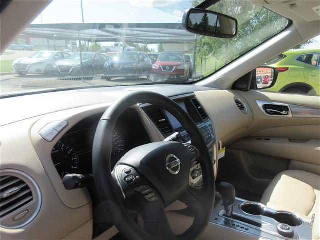 2019 Nissan Pathfinder SL Premium (Stk: 9237) in Okotoks - Image 4 of 24