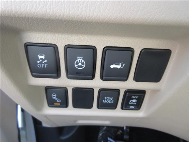 2019 Nissan Pathfinder SL Premium (Stk: 9237) in Okotoks - Image 11 of 24