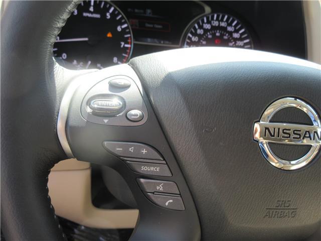 2019 Nissan Pathfinder SL Premium (Stk: 9237) in Okotoks - Image 12 of 24