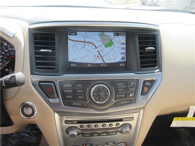 2019 Nissan Pathfinder SL Premium (Stk: 9237) in Okotoks - Image 5 of 24