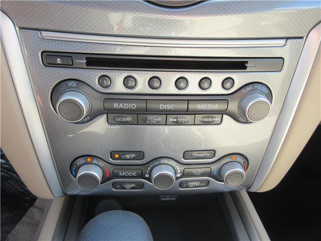 2019 Nissan Pathfinder SL Premium (Stk: 9237) in Okotoks - Image 7 of 24