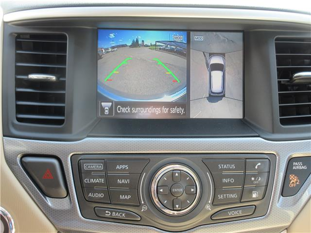 2019 Nissan Pathfinder SL Premium (Stk: 9237) in Okotoks - Image 6 of 24