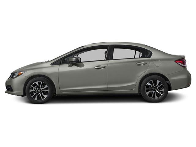 2015 Honda Civic EX (Stk: L5923) in Waterloo - Image 2 of 10