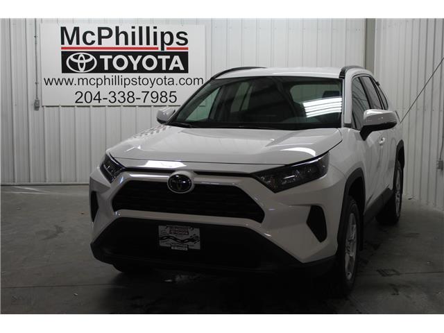 2019 Toyota RAV4 LE (Stk: C034764) in Winnipeg - Image 2 of 25