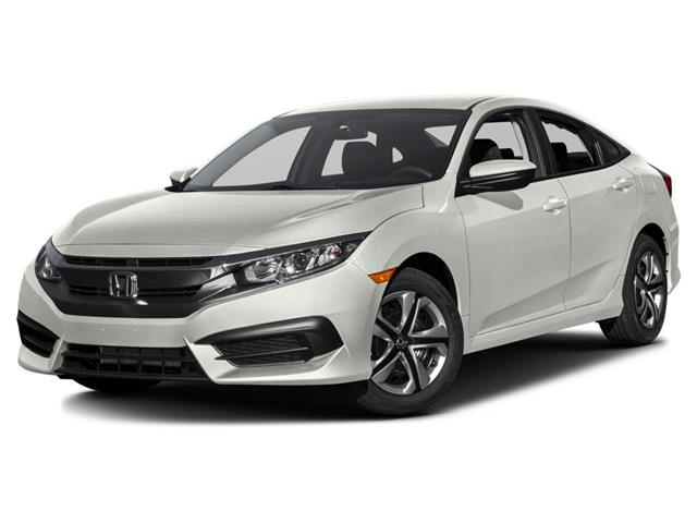 2016 Honda Civic LX (Stk: T5260) in Niagara Falls - Image 1 of 9