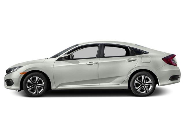 2016 Honda Civic LX (Stk: T5260) in Niagara Falls - Image 2 of 9