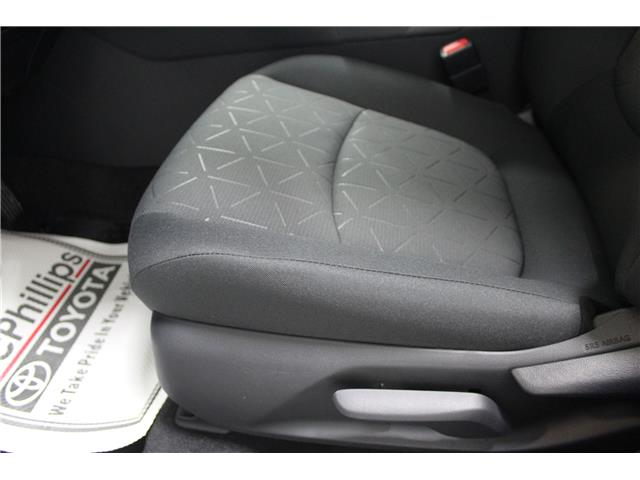 2019 Toyota RAV4 LE (Stk: C034764) in Winnipeg - Image 9 of 25