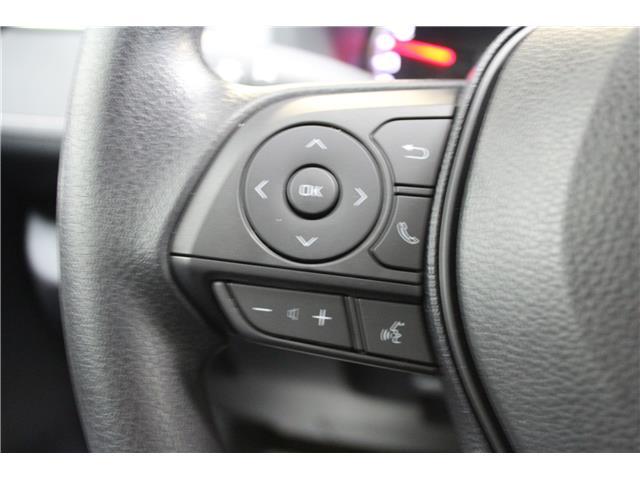 2019 Toyota RAV4 LE (Stk: C034764) in Winnipeg - Image 13 of 25