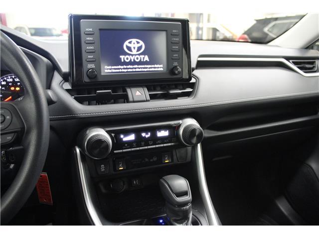 2019 Toyota RAV4 LE (Stk: C034764) in Winnipeg - Image 15 of 25