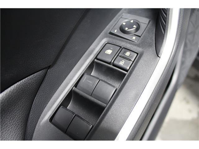 2019 Toyota RAV4 LE (Stk: C035174) in Winnipeg - Image 8 of 24