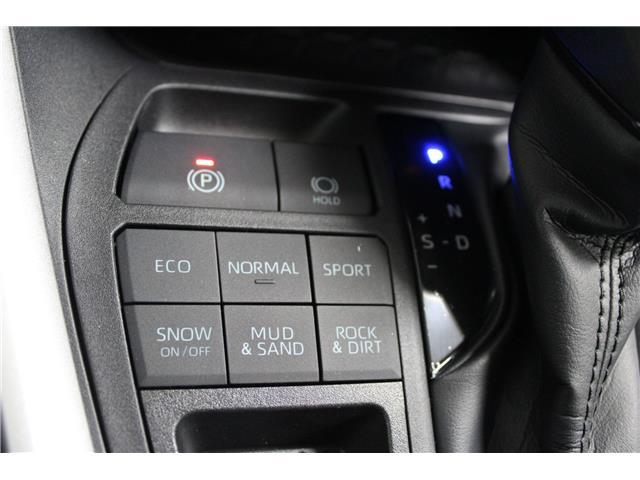 2019 Toyota RAV4 LE (Stk: C034764) in Winnipeg - Image 19 of 25
