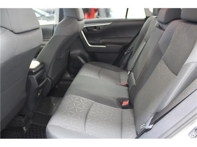 2019 Toyota RAV4 LE (Stk: C034764) in Winnipeg - Image 23 of 25