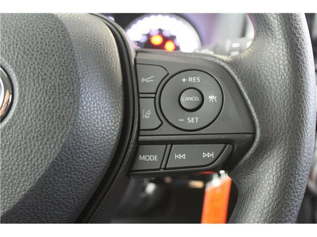 2019 Toyota RAV4 LE (Stk: C035239) in Winnipeg - Image 13 of 24